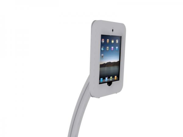 MOD-1345 90 Degree iPad Tilt Option -- White