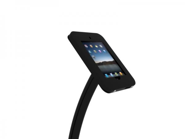 MOD-1345 90 Degree iPad Tilt Option -- Black