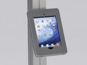 MOD-1317 | Swivel iPad Clamshell